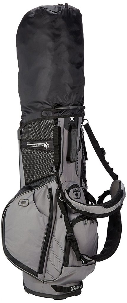 Ogio Monster Travel Bag