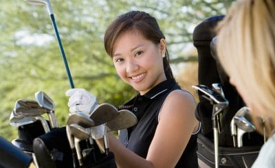 The Best Golf Grip Tips For Holding Your Club