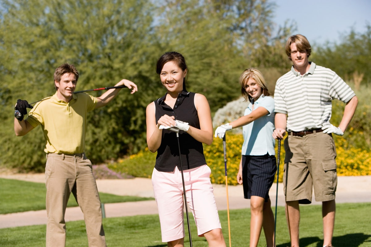 Can A Golf Training Program Make You A Better Golfer