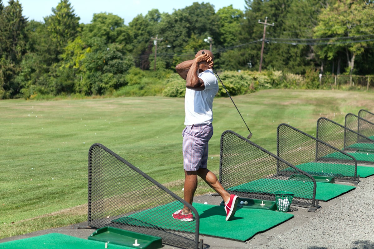 Choosing The Right Golf Training Aids and Swing Trainers