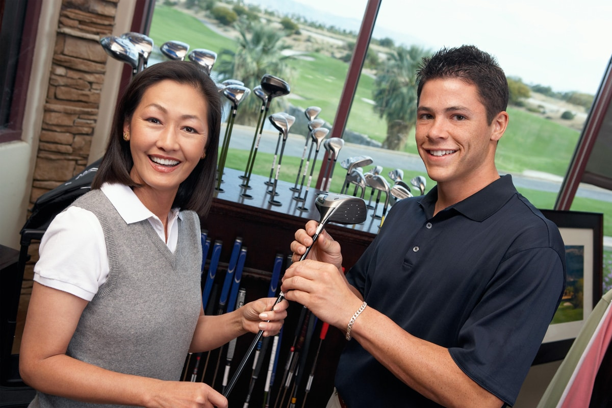 Finding The Right Golf Training Equipment