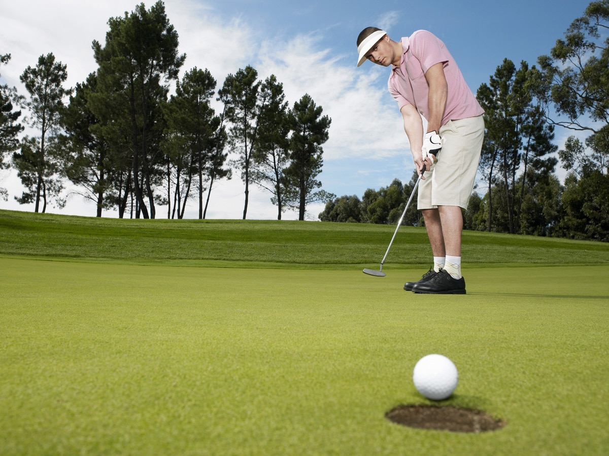 Golf Pitching Tips For Accurate Shots