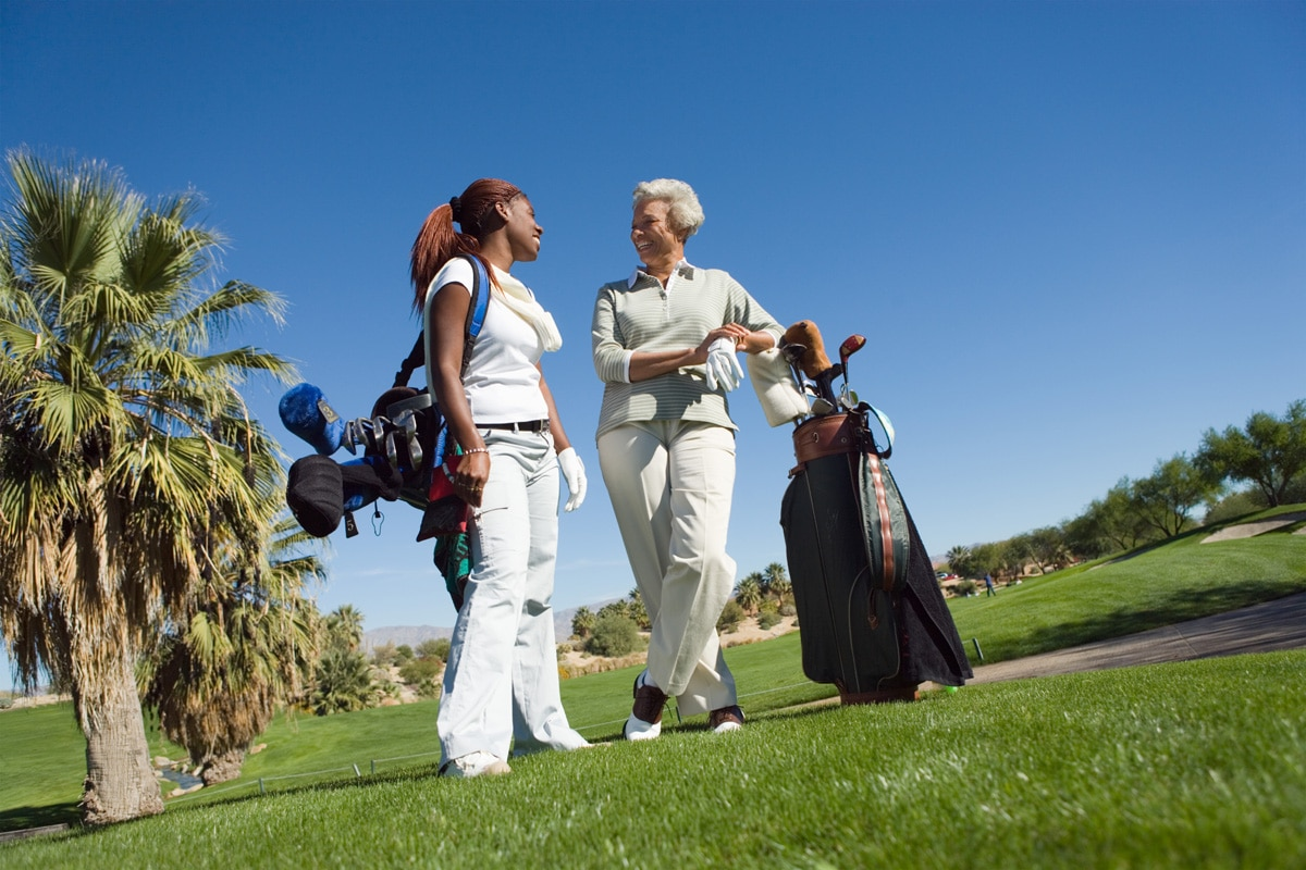 Why You May Need A Golf Fitness Program